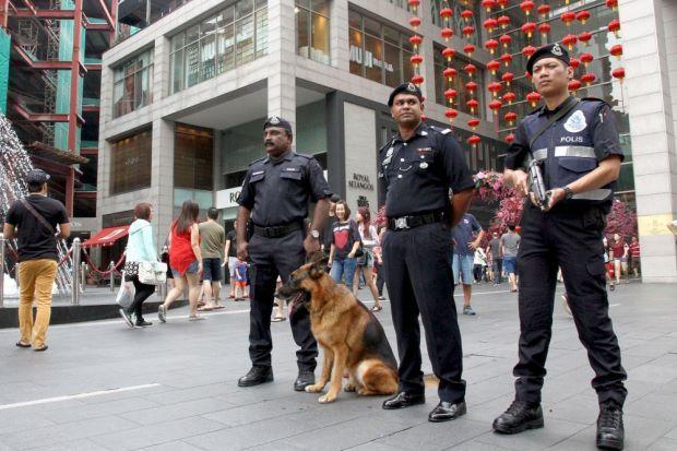 Susulan Amaran Ancaman Keganasan, Polis Beri Jaminan KL Selamat
