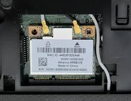 Driver atheros ar9485wb-eg windows 7