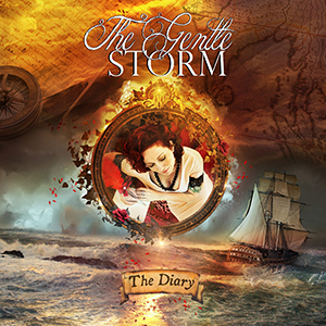 The Diary – The Gentle Storm