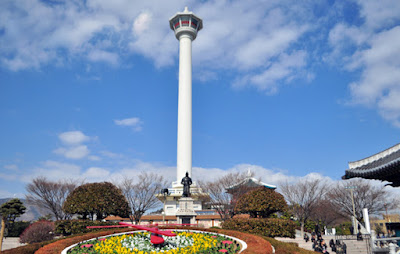 Busan Tower, Busan