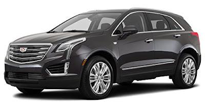 2017 Cadillac XTS by Cadillac