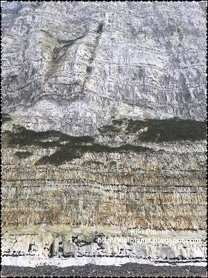 kiki monchhichi falaises fécamp normandie