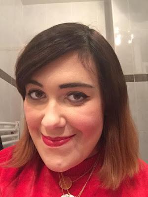 revue Huda Beauty crayon à lèvres Cheerleader