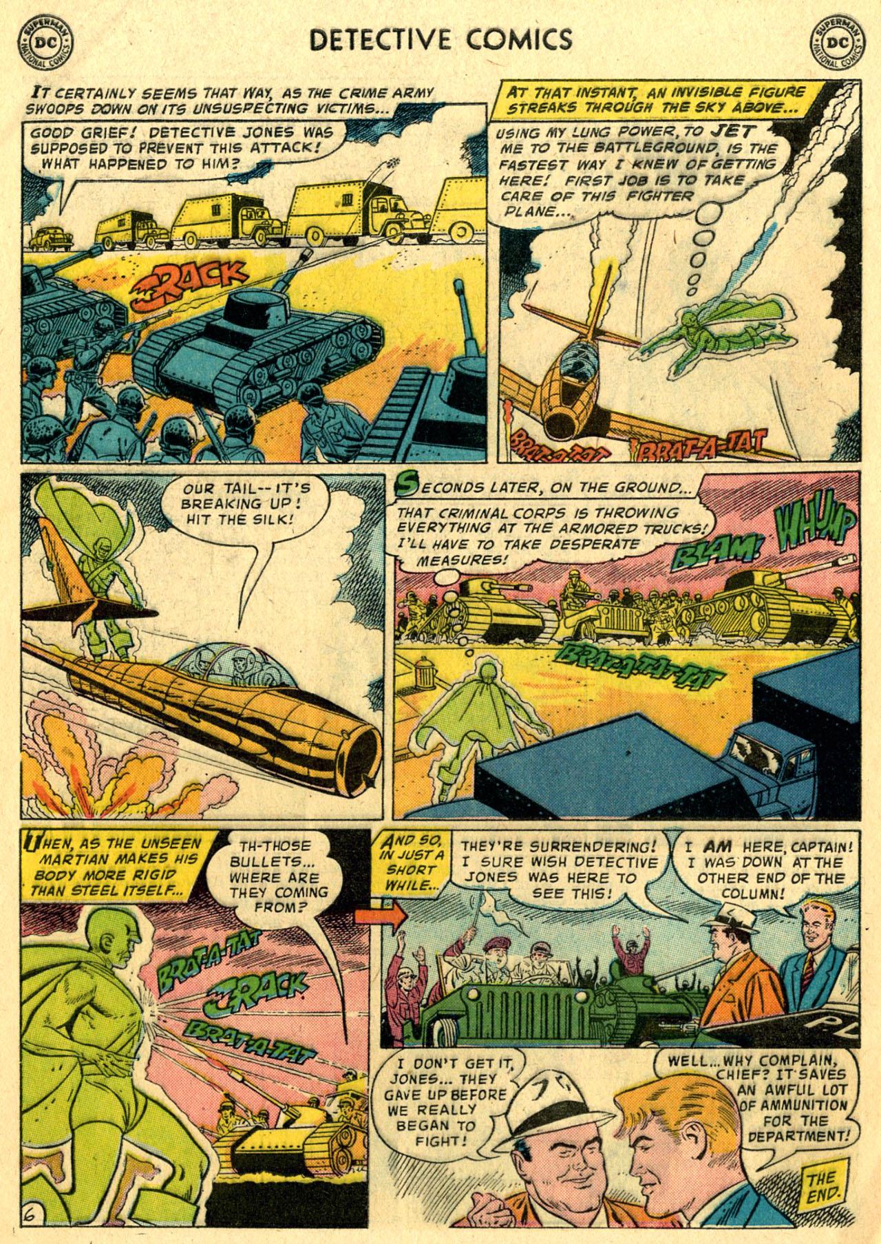 Detective Comics (1937) 254 Page 30