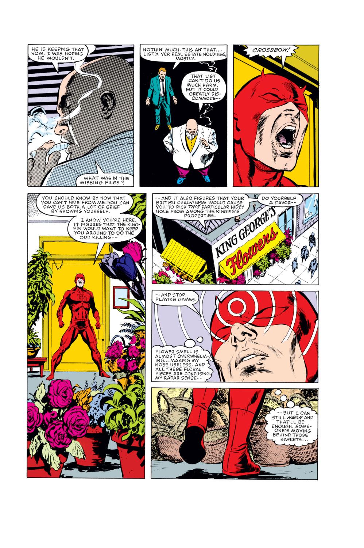 Daredevil (1964) 216 Page 8