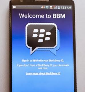 Sepertinya pembahasan perihal BlackBerry Messanger sedang ramai di banyak sekali media umum  Tips dan Trik BBM for Android