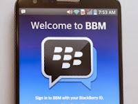 Tips Dan Trik Bbm For Android