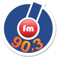 Ouvir agora Rádio Ótima FM 90,3 - São José dos Campos / SP