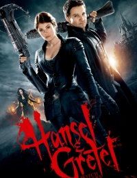 Hansel And Gretel: Witch Hunters | Bmovies