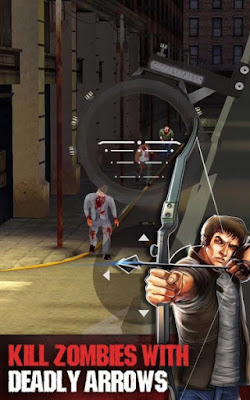 Dead Among Us v2.0 Mod Apk-screenshot-1
