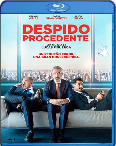 Despido procedente [2017] [BD25] [Español]
