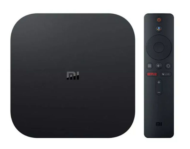 Xiaomi Mi Box S Introduced in U.S. With 4K HDR Video Content Support