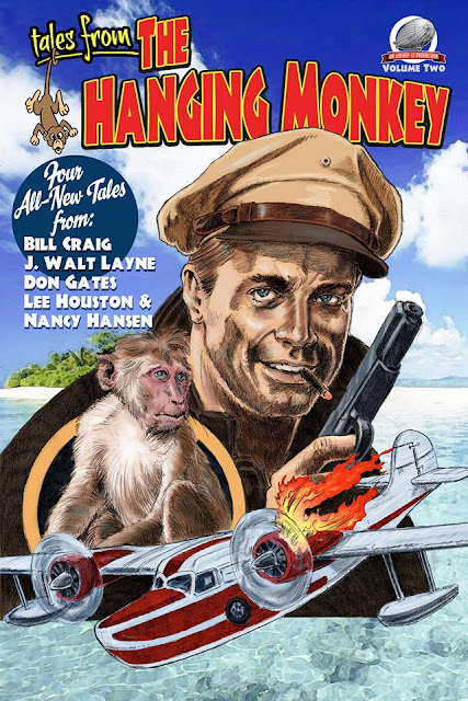 https://www.amazon.com/Tales-Hanging-Monkey-Bill-Craig/dp/1946183210/ref=sr_1_2?s=books&ie=UTF8&qid=1501756185&sr=1-2&keywords=tales+from+the+hanging+monkey