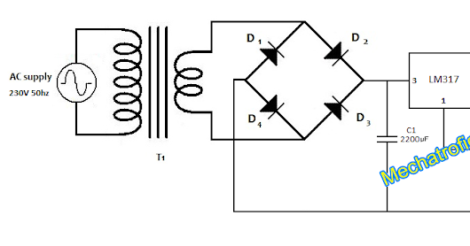 6v battery charger circuit here the schematic for a 6v battery rh plus google com