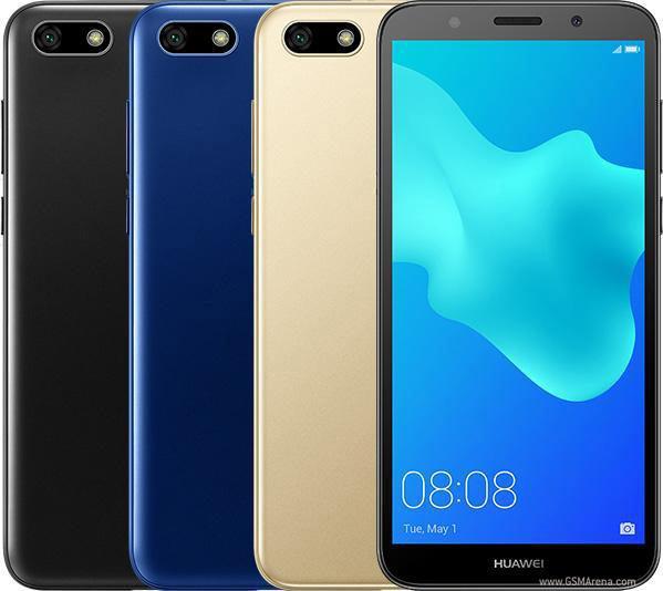 Sifa na uwezo wa Huawei Y5 Prime 2018