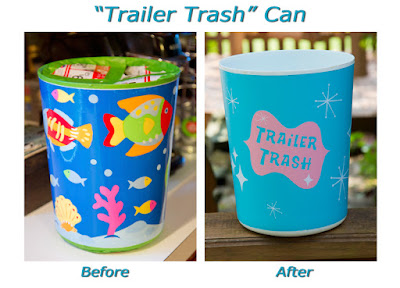TRAILER TRASH... ...CAN