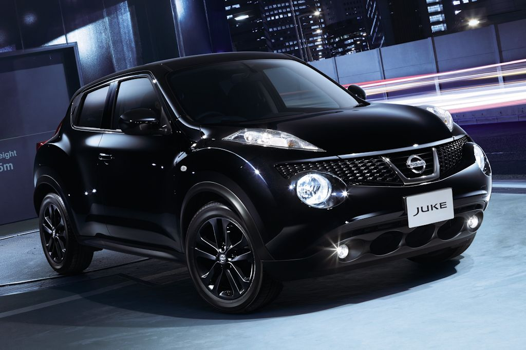 2016 nissan juke vs the competition philippine car news for Neuer nissan juke 2016