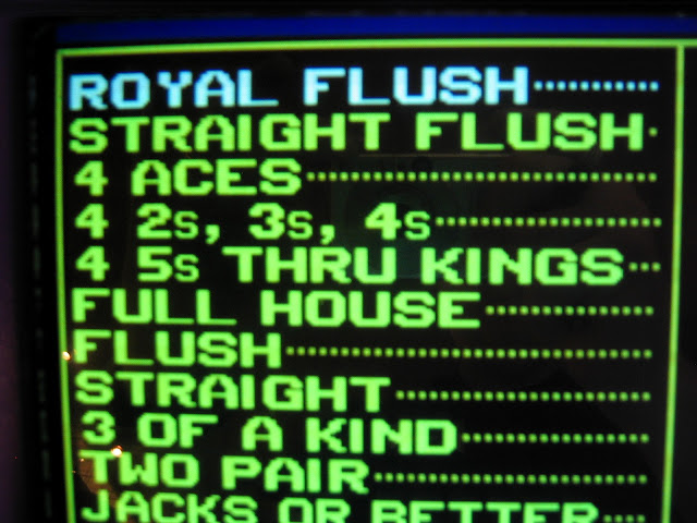 Royal Flush!