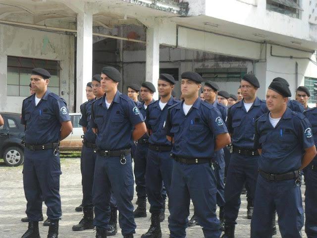10  Anos da Guarda Civil Municipal de Santa Luzia