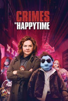 Crimes em Happytime Torrent - BluRay 720p/1080p Dual Áudio