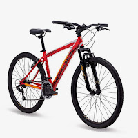 26 polygon monarch m2 mtb