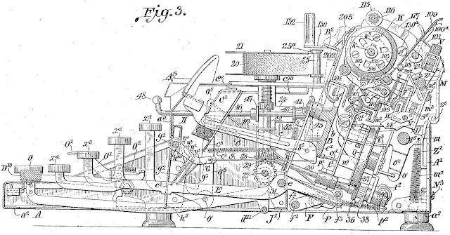 oz.Typewriter: The First Royal Portable Typewriter: 90