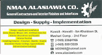 kuwait projects sub contractors