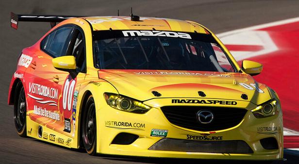Don Mealey Sport Mazda >> MazdaExperts-SportMazdaOrlando.com: 2014 Mazda6 diesel
