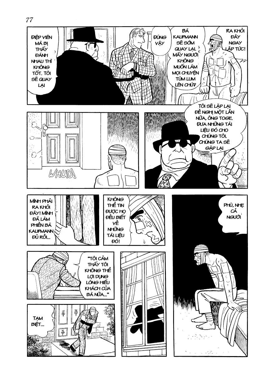 Adolf chap 8 trang 29