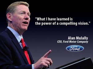 Alan Mulally CEO de Form Company