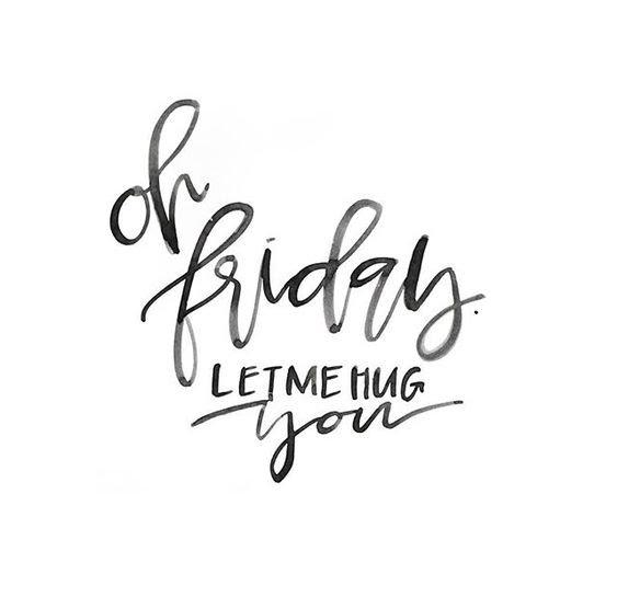Friday favourites #57 –