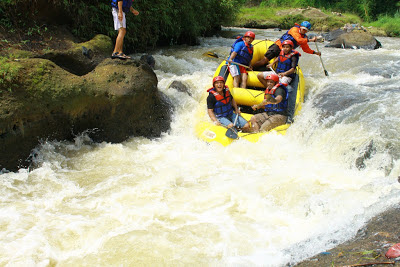 Rafting / Arung Jeram