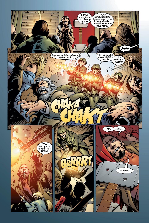 Thor (1998) Issue #58 #59 - English 5