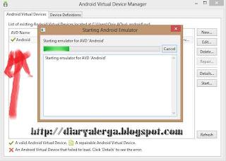 bbm an di komputer menggunakan emulator android