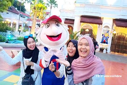 Info Harga Tiket Masuk Dufan Ancol 2019