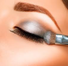 Maquillaje para ojos almendrados