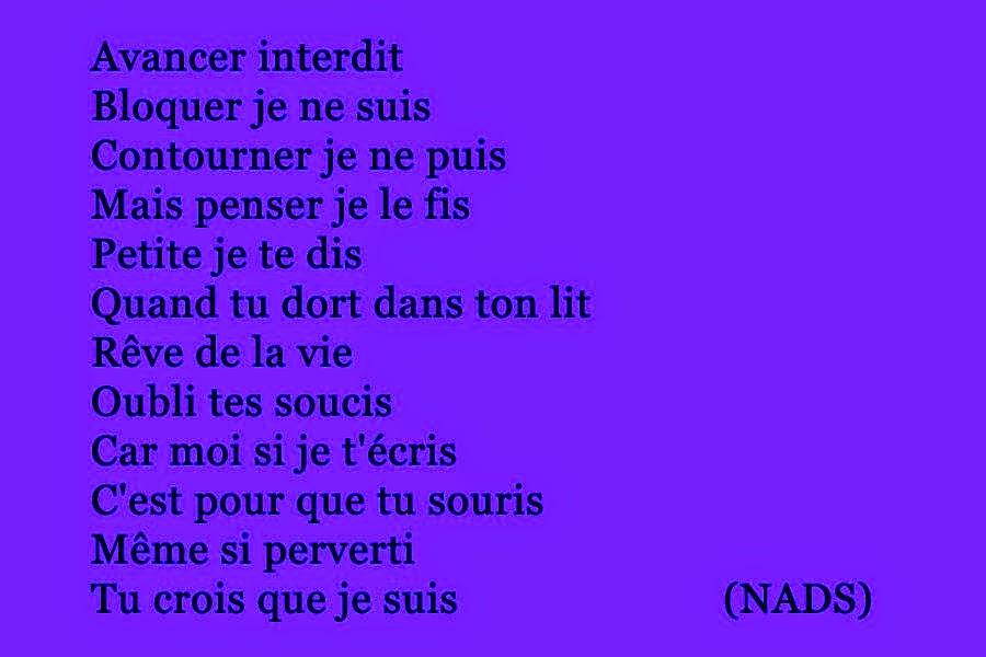 images poème mots et phrase d'amour | Poème d'amour & SMS romantique