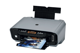 Canon PIXMA MP170 Drivers Download and review