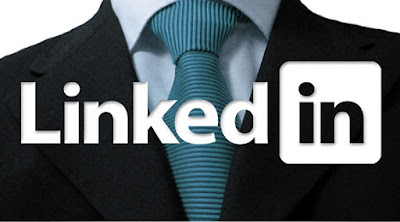 linkedin professional social network