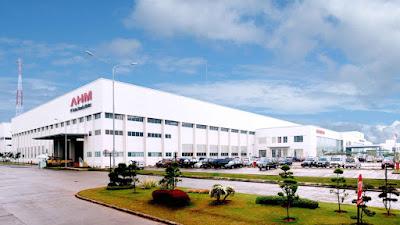 Lowongan Kerja PT Astra Honda Motor (AHM) Jobs : Operator Produksi, Driver Truck, Administrasi Lulusan Baru Min SMA SMK D3 S1 Semua Jurusan Penempatan Seluruh Indonesia