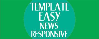 Template Easy News Terbaru 2017 Download Gratis