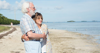 the leisure seeker-ella and john-son tatil-ella ve john