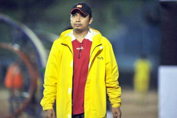 Dokter Nanang Tri Wahyudi