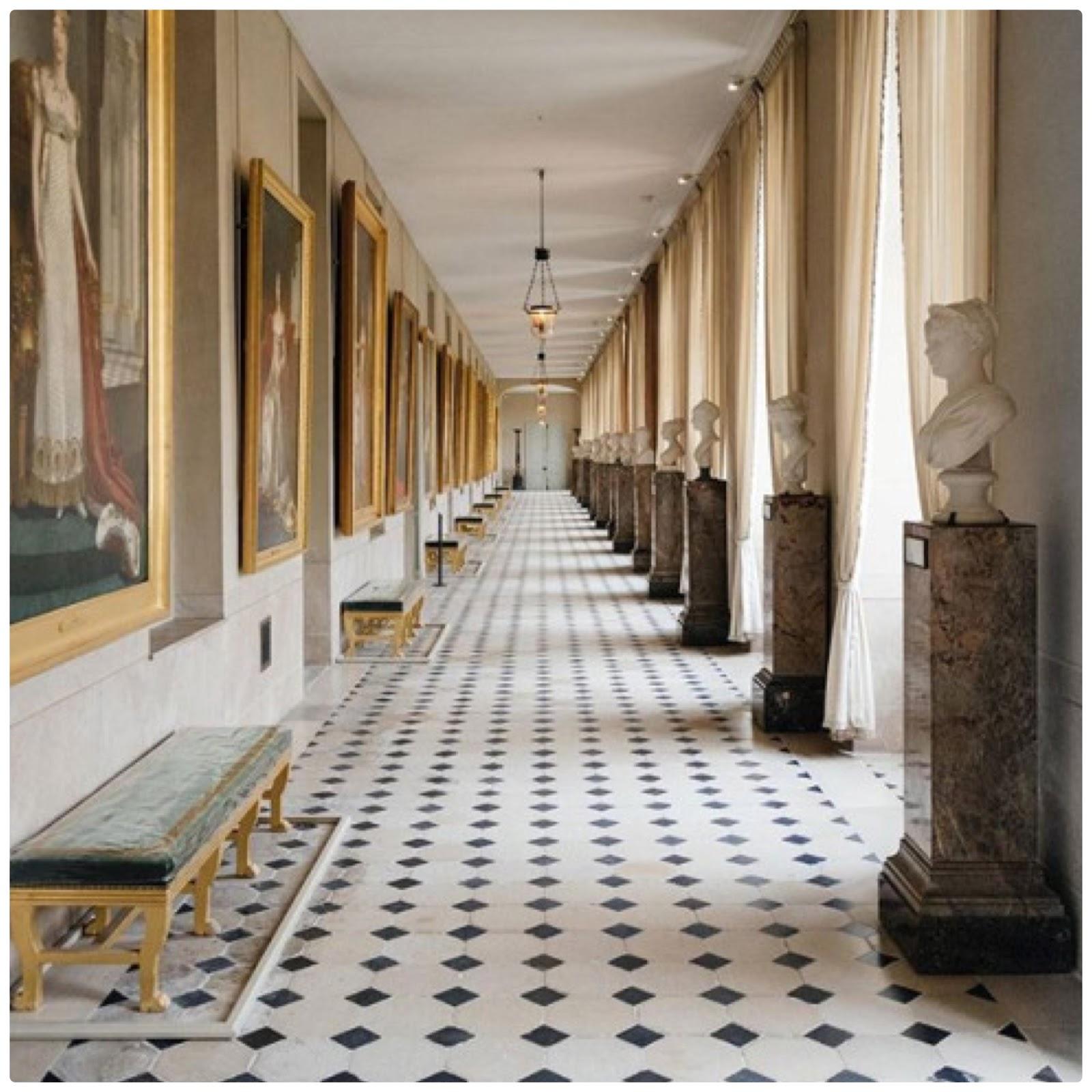 Weekend Favorites : Chateau Fontainebleau @inayali