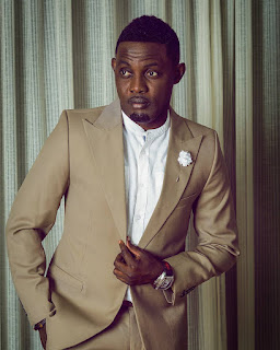 """I don't know what you are talking about"" - Ay speaks on marriage crisis and more"