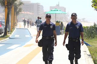 Comemorações do Dia Nacional da Guarda Municipal começam nesta terça-feira, 30 de outubro, em Macaé (RJ)