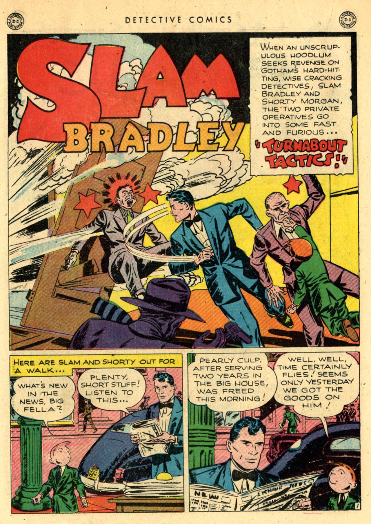 Read online Detective Comics (1937) comic -  Issue #111 - 24