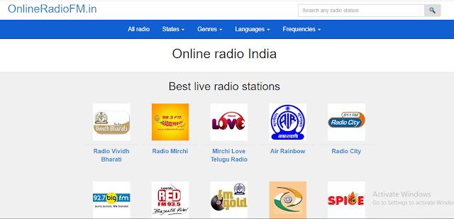 onlineradiofm