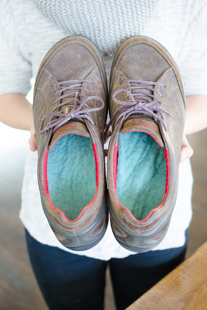 6 Life-Changing Shoe Hacks