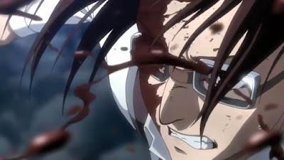 Shingeki no Kyojin 3x7 Temporada 3 Capitulo 7 Sub Español Online